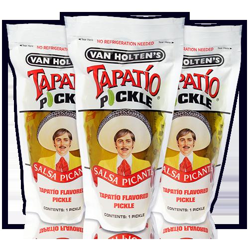 Tapatio Pickle